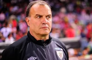 ¿Marcelo Bielsa reemplazo de Tito Vilanova?