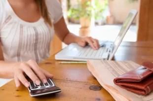 Aprende a armar un presupuesto familiar