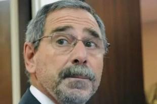 """El juez Bonadio declaró """"en rebeldía"""" a Jaime"""