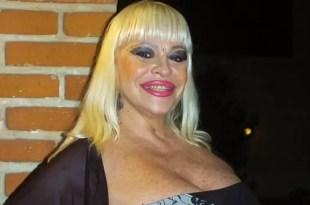 Silvia Süller está embarazada