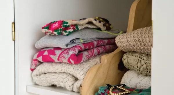 Las mejores ideas para tener organizado el armario
