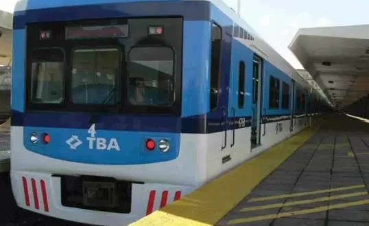 Los controles a conductores de trenes, guardas y señaleros