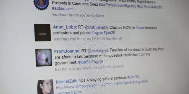 Cuáles son los tuits que pueden llevarte a la cárcel