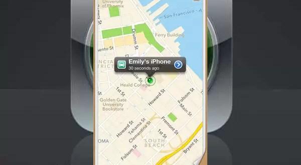 Aplicaciones gratis para recuperar el celular