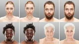 Experimento revela la imagen ideal que tiene cada uno de sí
