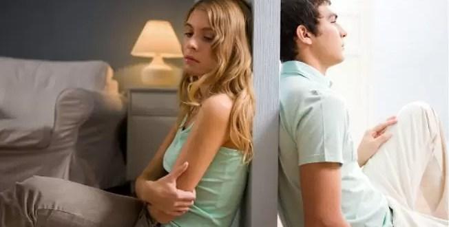 ¿Sabías cuáles son las principales razones de los divorcios?