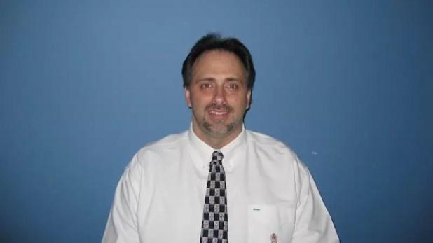 Dave Kleiman