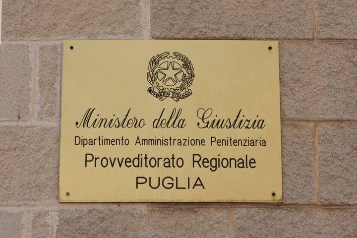 Prap Bari Distretto Puglia E Basilicata