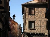 Centro storico, Tolosa