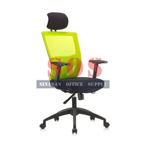 Office Chair APEX CH-DEL-HB-A83-HLB1