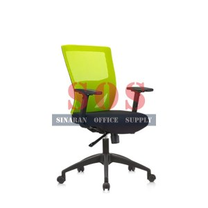 Office Chair APEX CH-DEL-LB-A83-HLB1