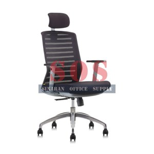 Office Chair APEX CH-LNG-HB-A84-HLC