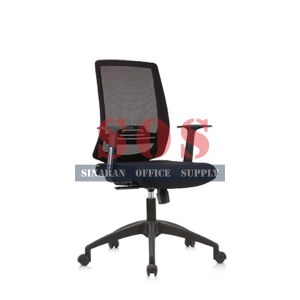 Office Chair APEX CH-DNG-LB-A85-HLB1