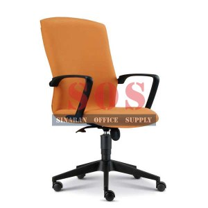 Office Chair EVERTON E-1022H