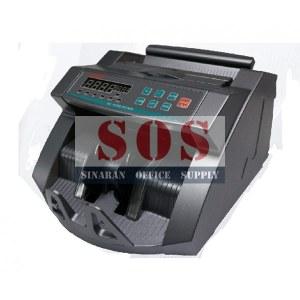 Bank Note Counting BC-8100UV/MG