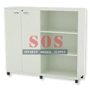 Office Cabinet APEX WK-M16L-AC