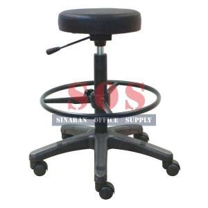 Office Chair Everton E-437H