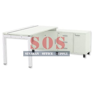 Office Table APEX WK-M-C1-15(P)