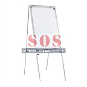 Flip Chart 3 X 4 With Roda (Economy) EF34MR