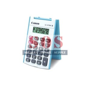 Canon Calculator LC-210Hi III
