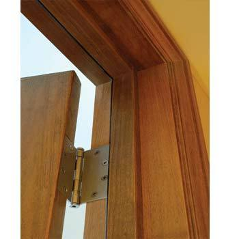 Offers To Sell-Wooden Door Frames