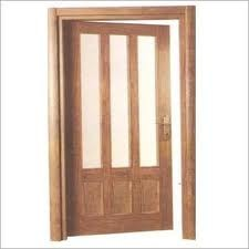 Offers to sell wooden door frames for Finger joint wood doors