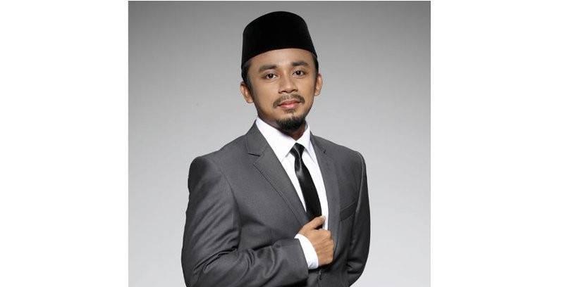 Imam Muda Hafiz