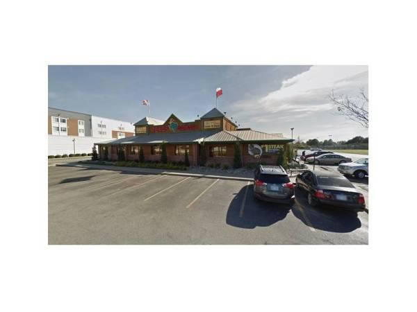 INILAH Restoran Texas Roadhouse, Amerika Syarikat yang menjadi kegemaran pasangan suami isteri itu menikmati makan malam selama 15 tahun lamanya.