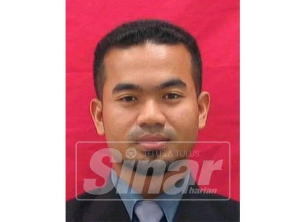 CR Mohd Noor