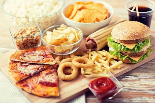 Makanan berproses ini boleh membawa risiko kepada buasir.