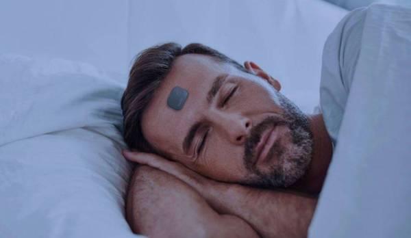 Beddr SleepTuner Sleep Breathing Monitor.
