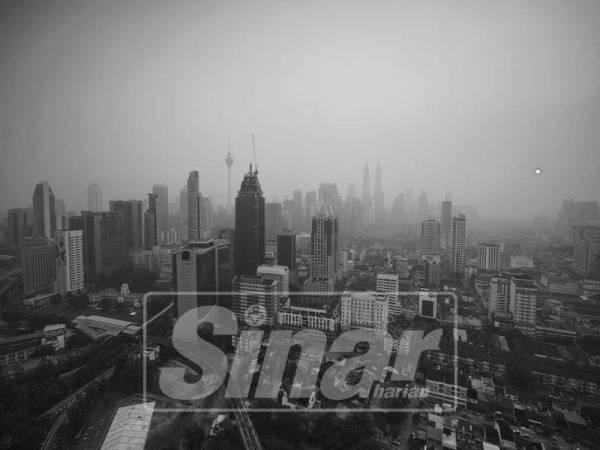 HAMPIR setiap tahun Malaysia berdepan dengan jerebu.