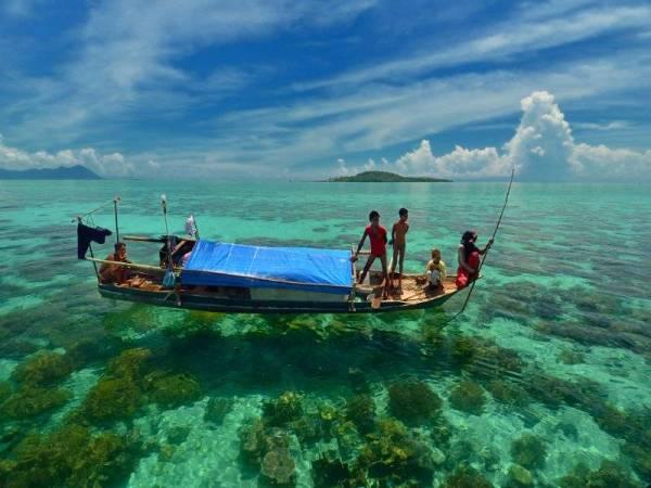 Pulau Semporna
