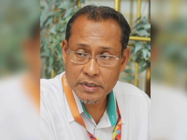 Mohd Hisham