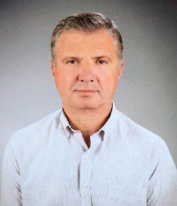 Uzm.Dr. Hasan Ali ÇEKEN