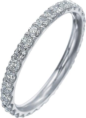 Verragio Diamond Wedding Band INS 7001W