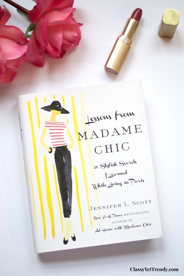 Madame Chic Book Review