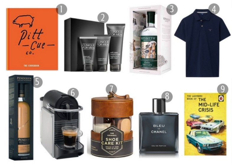 Father's Day Gift Guide Sincerely Sarah @SincSarahSnaps
