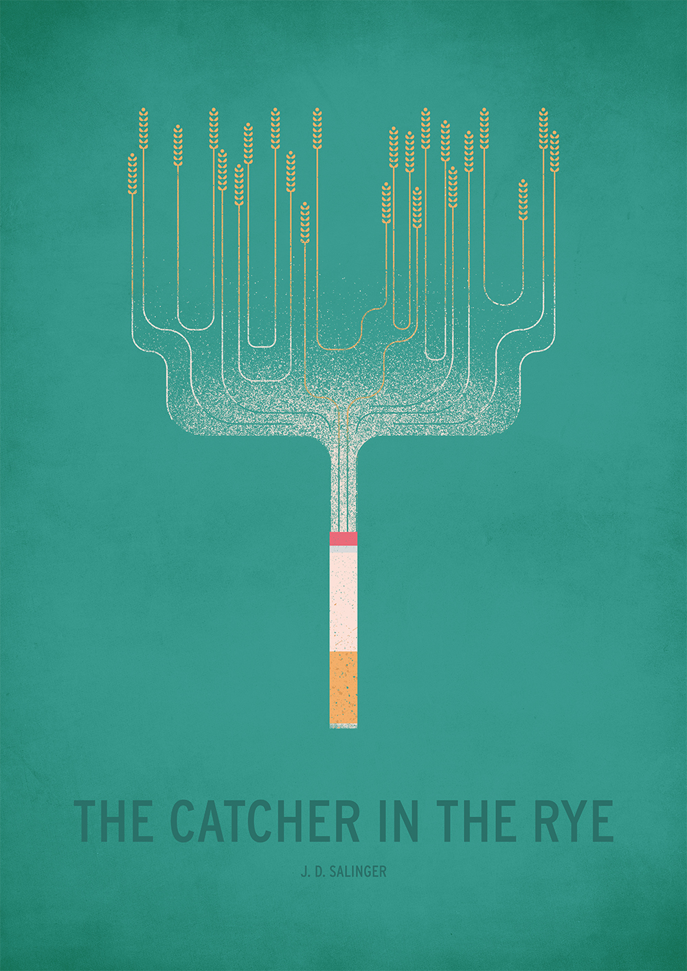 The Cather in the Rye_Minimal large