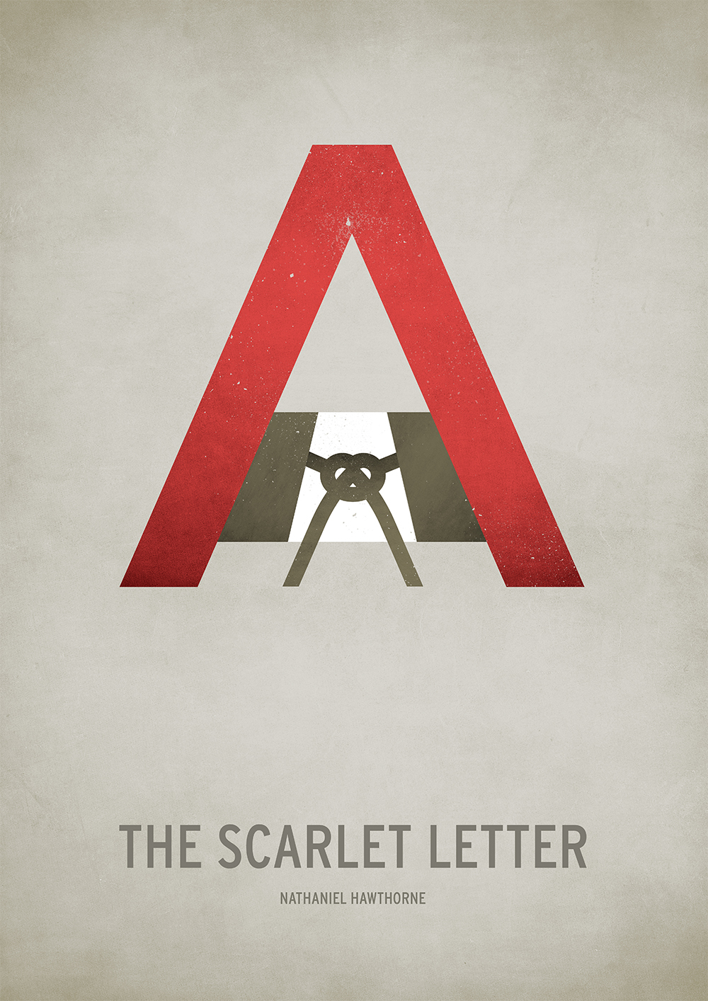the scarlet letter and the modern Free term papers on the scarlet letter available at planet paperscom, the largest free term paper community.