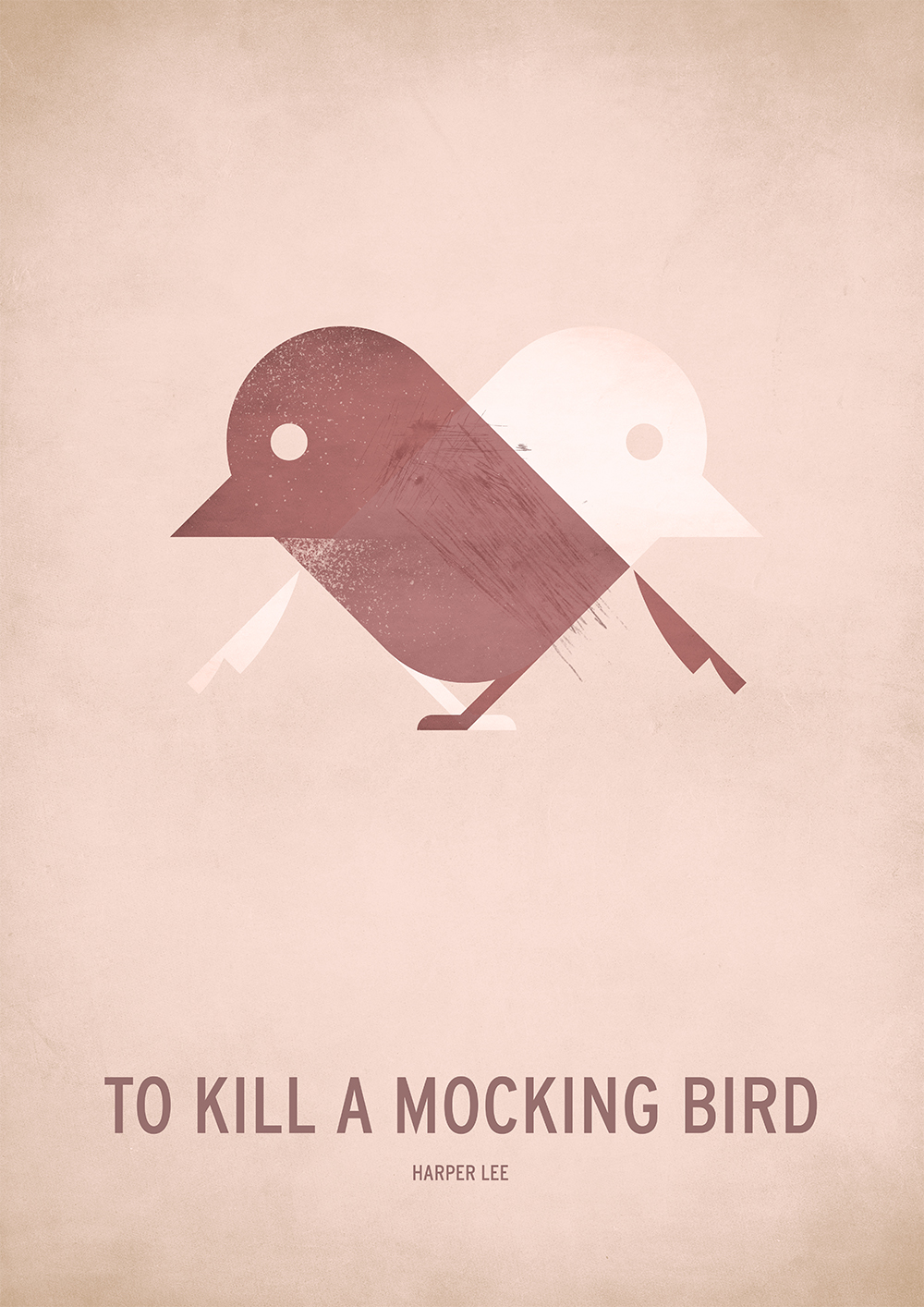 To Kill a Mocking Bird_Minimal large