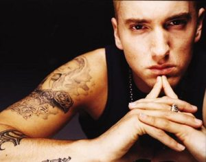"Will Eminem return to his ""shady"" ways on his new album? I hope so."