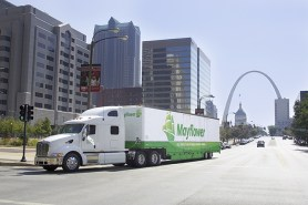 Mayflower Long Distance Movers