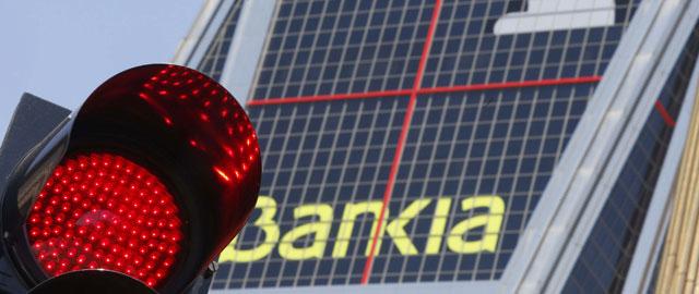 Condenan a Bankia por la venta de preferentes