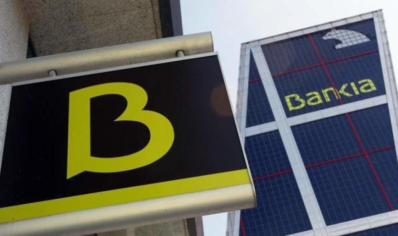 Bankia deja de aplicar cláusulas suelo