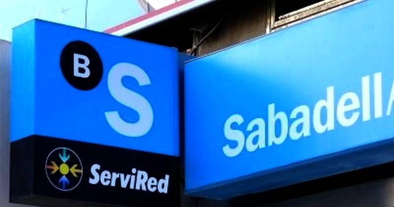 Banco de Sabadell mantendrá las cláusulas suelo
