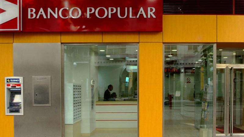 Banco Popular no retira las cláusulas suelo