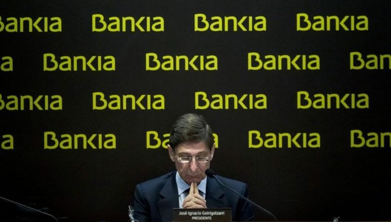 Bankia devolver 120.000 por las preferentes en Castellón