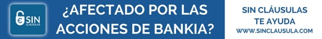 Acciones de Bankia, todo lo que quiere saber