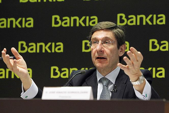 El Sabadell no recurrirá la compra de acciones de Bankia
